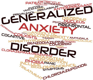 Online Therapy for Generalized Anxiety Disorder (GAD)