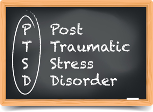 Online Therapy for PTSD